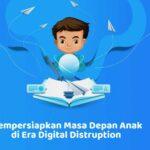 Digital disruption | Teman Belajar