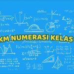 Contoh Soal AKM Numerasi Kelas 11 | Teman Belajar