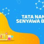 Tata Nama Senyawa Biner | Teman Belajar
