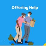Offering Help | Teman Belajar